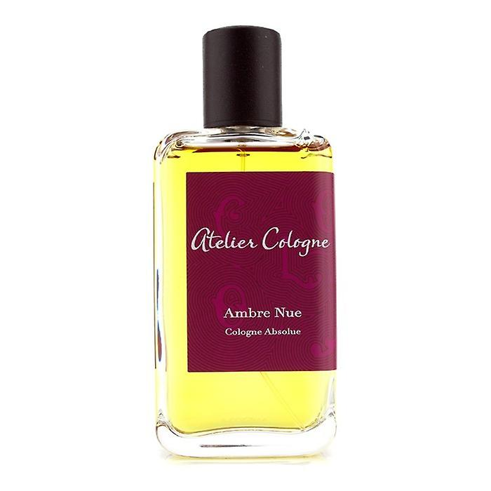 Atelier Cologne Ambre Nue Cologne Absolue Spray 100ml/3.3oz