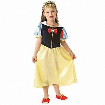 Rubie's Snow White Costume Size 5-7 years (Costumes)