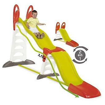 Smoby Super slide Megagliss (Garden , Games , Swings and Slides)