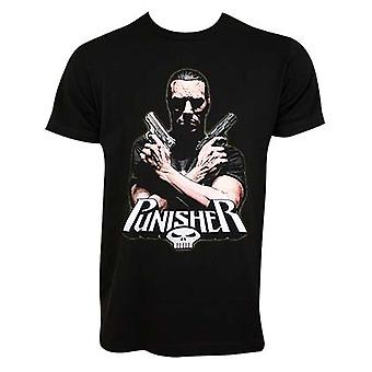 Punisher Crossfire Tee Shirt