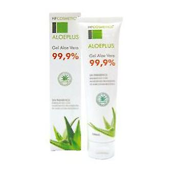 Herbofarm Plus 99.9% Aloe Gel 200Ml. (Beauty , Body  , Moisturizers)