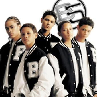 B5 - B5 [CD] USA import