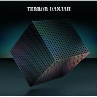 Terror Danjah - Leave Me Alone (Undeniable EP 4) [Vinyl] USA import