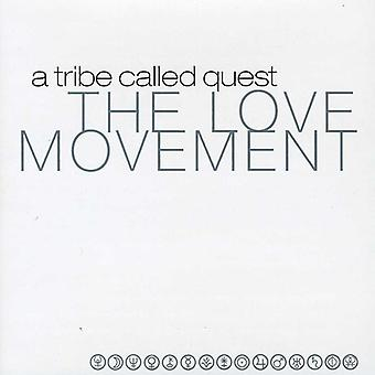 Tribe Called Quest - Love Movement [CD] USA import