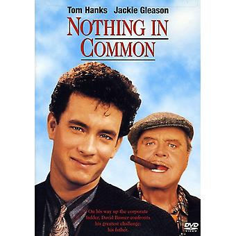 Nothing in Common [DVD] USA import