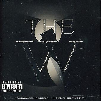 Wu-Tang Clan - importazione USA W [CD]