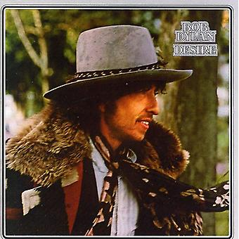 Bob Dylan - ønske [DVD] USA import
