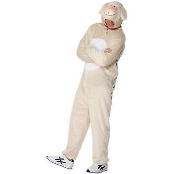 Lam kostuum lam kostuum dierentuin dieren kostuum carnaval