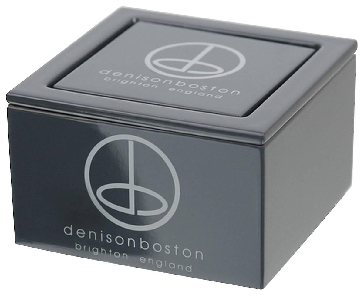 denisonboston Stealth Classic Lanspeed Cufflinks - Gold