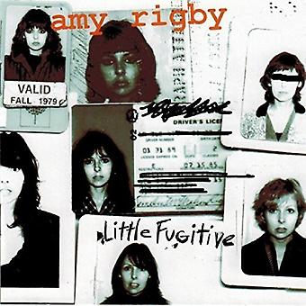 Amy Rigby - lidt diffus [CD] USA import