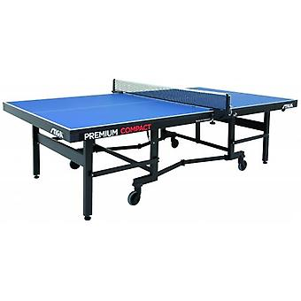 ITTF Indoor Table Tennis Table - Stiga Premium Compact