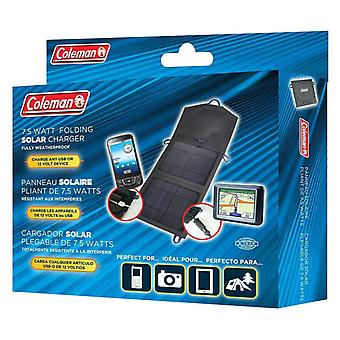 Sunforce Coleman Solar Charging panels Car Motorbike Battery Chargers