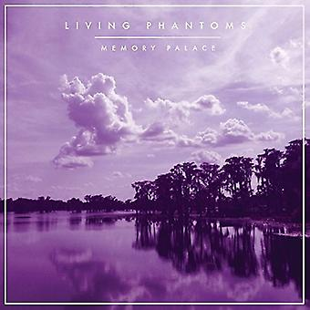 Living Phantoms - Memory Palace [Vinyl] USA import
