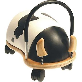Wheelybug Cow-large (2 5-5 years)-Walking car