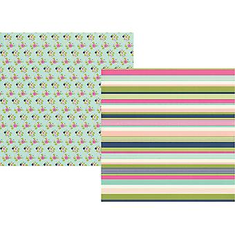 Simple Sets St. Patrick's Day Double-Sided Cardstock 12