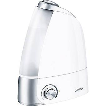 Ultrasound humidifier 25 m² 20 W White-silver
