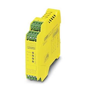 Safety relays PSR-SCP- 24UC/ESA4/3X1/1X2/B 2963763 Phoenix Contact