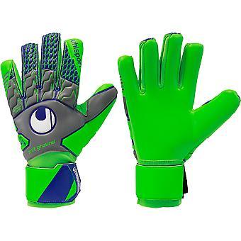UHLSPORT TENSIONGREEN SOFT HN COMPETITION  Goalkeeper Gloves Size