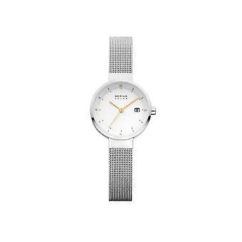 Bering Damenuhr slim solar watch 14426-001