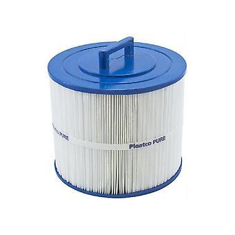 Pleatco PVT50WH Sq. Ft. = 50 filterpatron