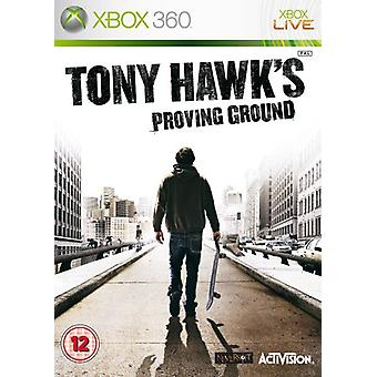 Tony Hawks Proving Ground (Xbox 360)