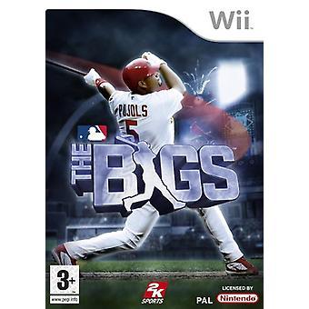 Die Bigs (Wii)