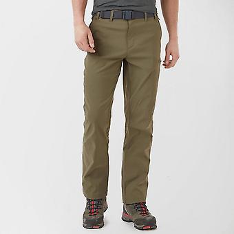 Brasher Men's Stretch Walking Trousers