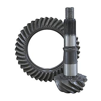 Yukon (YG GM7.5-456) High Performance Ring and Pinion Gear Set for GM 7.5