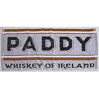 Paddy Irish Whiskey Baumwolle Bar Handtuch