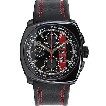 Luminox reloj Chrono auto acero inoxidable TK RACING XL. 1181