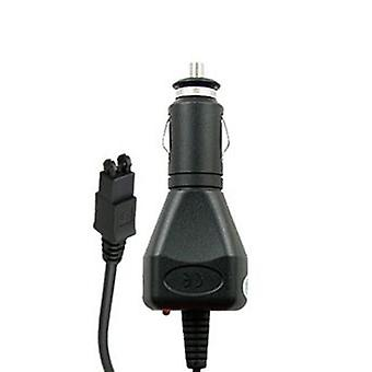 OEM Sanyo Rapid Car Charger for Sony Ericsson P800 (Black) - 20497-Z