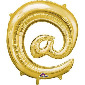 Anagram Supershape 34 Inch Punctuation Balloon