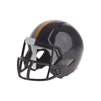 Riddell Speed Pocket Football Helm - NFL Pittsburgh Steelers