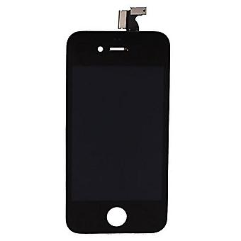 Stuff Certified ® iPhone 4 Display (LCD + Touch Screen + Parts) AA + Quality - Black