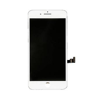 Stuff Certified ® 8 iPhone Plus screen (Touchscreen + LCD + Parts) A + Quality - White