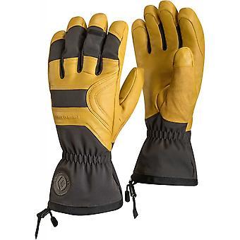 Black Diamond Patrol Glove - Natural