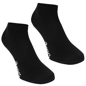 Asics Mens 2 Pack Tech Running Socks