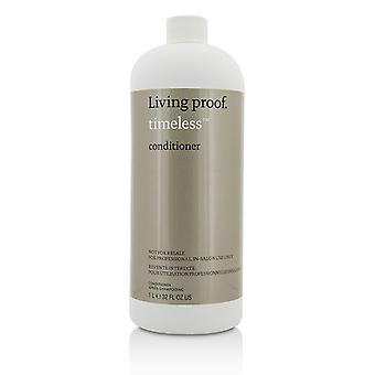 Living Proof Timeless Conditioner (For Beautiful, Ageless Hair) 1000ml/32oz