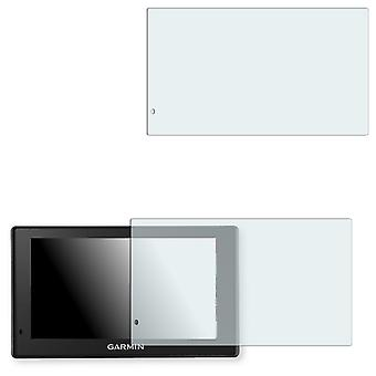 Garmin DriveAssist 50LMT-D screen protector - Golebo crystal clear protection film