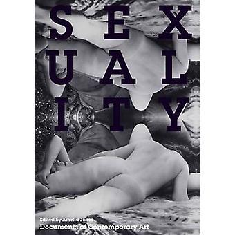 Sexuality by Amelia Jones - 9780854882243 Book