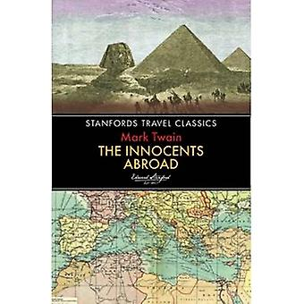 The Innocents Abroad by Mark Twain - 9781909612754 Book