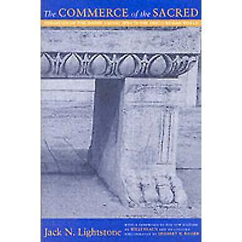 Handel van het heilig - bemiddeling van de goddelijke onder Joden in de Gra