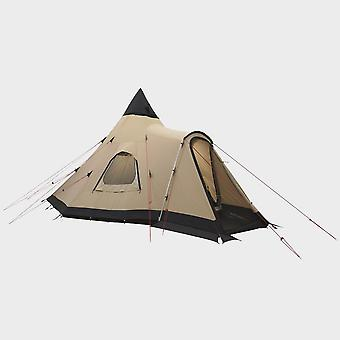 New Robens Kiowa 10 person Tipi Tent Cream