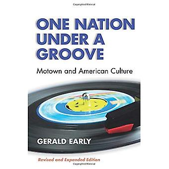 One Nation Under a Groove: Motown e cultura americana