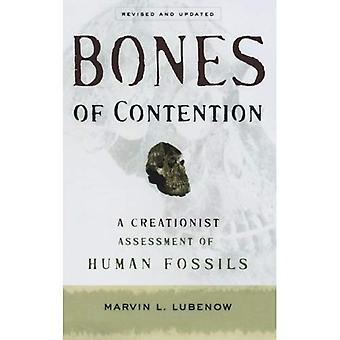 Tvistefrågorna: en kreationist bedömning av mänskliga fossil
