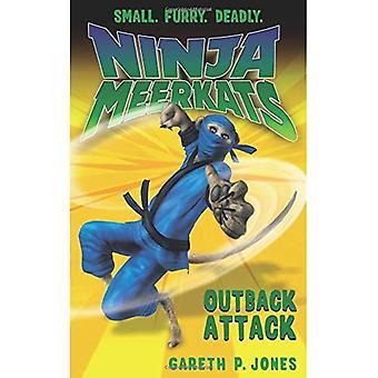 Outback Attack (Ninja Meerkats)