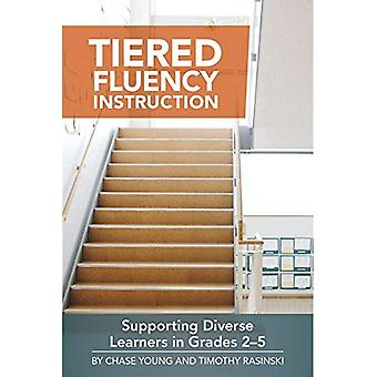 Tiered Fluency Instruction: Supporting Diverse Learners in Grades 2-5 (Maupin House)