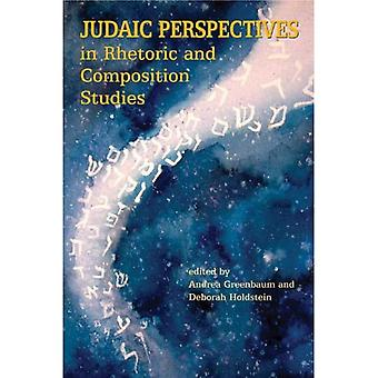 Judaic Perspectives in Rhetoric and Composition Studies
