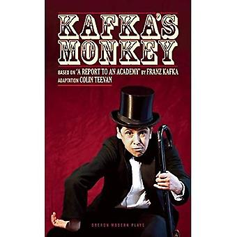 Macaco de Kafka