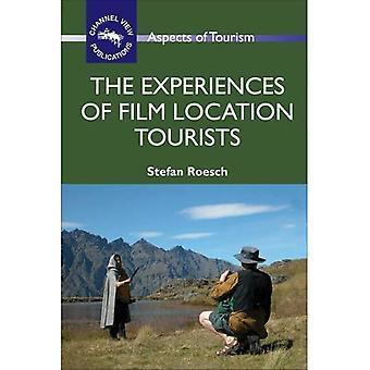 De ervaringen van Film locatie toeristen